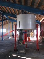 Линия по производству топливных брикетов Пиникей